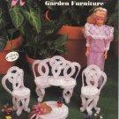 Annie's Fashion Doll Garden Furniture Patterns Annie's Attic 245K