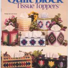 Plastic Canvas Quilt Block Tissue Toppers House of White Birch 181052
