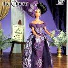 Crochet A Night at the Opera Pattern - Annie's Attic 870518