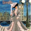 Crochet Promenade Ensemble Pattern - Annie's Attic 871419