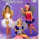 Crochet Fashion Doll Tooth Fairies - Annie's Attic 878802