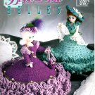 Bed Doll Belles Crochet Patterns - Annie's Attic 87B98