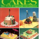John McNamara's Cakes for FUN & Special Occasions - McNamara Publications