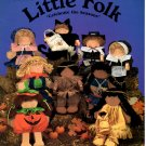 "Darcie's LITTLE FOLK ""Celebrate The Seasons"" -  Volume 1"