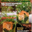 Plastic Canvas! Magazine - January/February 1993 - No 24