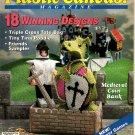 Plastic Canvas! Magazine - January/February 1994 - No 30