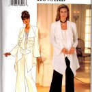 Butterick 3192 Jessica Howard Fast & Easy Misses' Top & Pants Pattern Size 6-8-10-12 Uncut