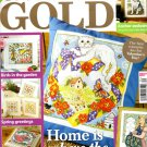Cross Stitch Gold Magazine - April 2013 Issue 35