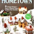 Plastic Canvas Hometown Book The Needlecraft Shop 89PH5