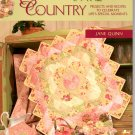 Quilting in the Country Jane Quinn - That Patchwork Place B826