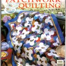 Australian Patchwork & Quilting Vol 5 No 6