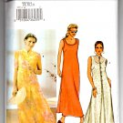 Butterick 3771 Fast & Easy Misses' Petite Dress and Duster Pattern Size 14-16-18 Uncut