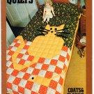 Puff Quilts - Coats & Clark's Book No. 250