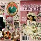 Annie's Favorite Crochet October 2000 Number 107 Magazine