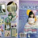Annie's Favorite Crochet June 2001 Number 111 Magazine
