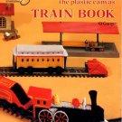 The Plastic Canvas Train Book O Gauge ASN Book 3018