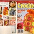 Hooked on Crochet! June 2004 Number 105 Magazine
