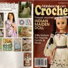 Hooked on Crochet! August 2004 Number 106 Magazine