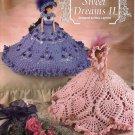 Crochet Sweet Dreams II Pattern - The Needlecraft Shop 981027
