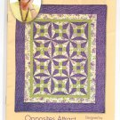 Opposites Attract Quilt Pattern Quilt in a Day 1281 Easy