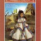 Indian Princess - Crochet Doll Book FCM328