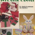 Holiday Coaster Sets in Plastic Canvas Patterns Leisure Arts Leaflet 1285