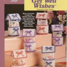 Plastic Canvas Get Well Wishes Patterns The Needlecraft Shop
