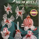 Crochet Victorian Memories I Patterns The Needlecraft Shop 911308