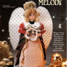 Plastic Canvas Heavenly Messengers Melody Pattern The Needlecraft Shop 943341