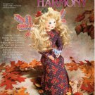 Plastic Canvas Heavenly Messengers Harmony Pattern The Needlecraft Shop 943309