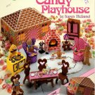 Plastic Canvas Candy Playhouse - American School of Needlework 3100