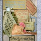 Love Letters - Whistlepig Creek Productions - Applique Patterns