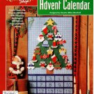 Plastic Canvas Advent Calendar Pattern The Needlecraft Shop 953323