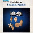 Plastic Canvas Sea Shell Mobile - Nifty Publishing