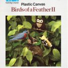 Plastic Canvas Birds of a Feather II - Nifty Publishing