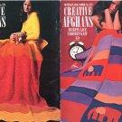 Creative Afghans - Coats & Clark Book No 223