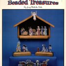 Beaded Treasures For Plastic Canvas Patterns - Hollie Designs Book 40