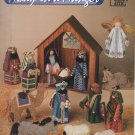 Plastic Canvas Away In A Manger Pattern - Annie's Attic 87P22