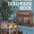 Plastic Canvas Dollhouse Book American School of Needlework 3008