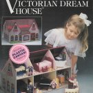 Plastic Canvas Victorian Dream House, Family & Furnishings Patterns The Needlcraft Shop