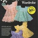 Annies Attic Baby's Heirlooom Wardrobe R0202