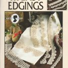 111 Easy Edgings to Crochet Leisure Arts #2924