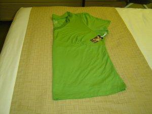 sz 2X Green Top