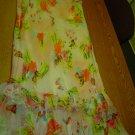 NWT sz L skirt