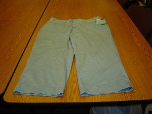 NWT sz 12 M Womens Pants