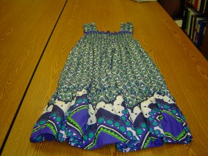 NWT sz M Junior Dress