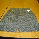 NWT sz 30 Charcoal Grey Shorts