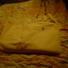 NWT sz 32x30 Mens Tailored Dress Pants French Vanilla colored