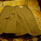 NWT sz 28 Mens Dickies Work Shorts