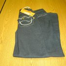 NWT sz 16 girls Congo KJD's Black Stretch Denim